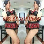 GISELL CHICA ESCORT INDEPENDIENTE AMOR LLAMAME