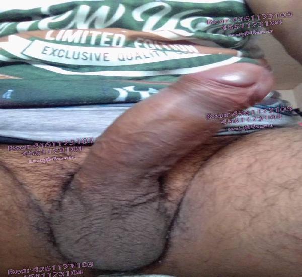 Hombre maduro delgado verga de 19 cm