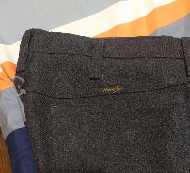Pantalón wrangler nuevo! skinny t33x30