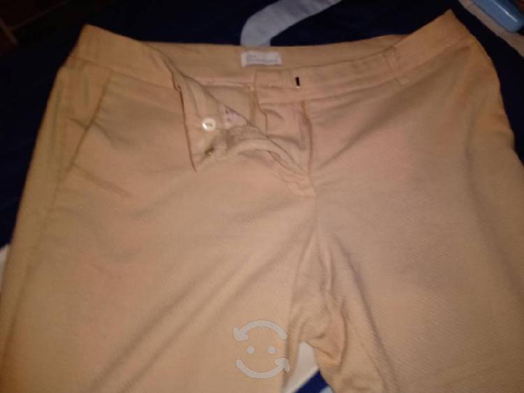 Pantalón casual c&a