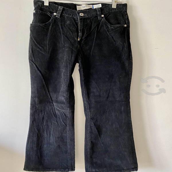 Pantalon pana gap