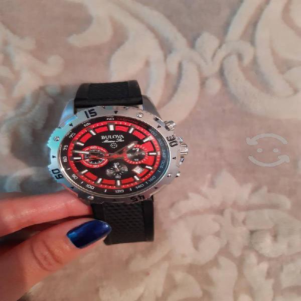Reloj marca bulova original
