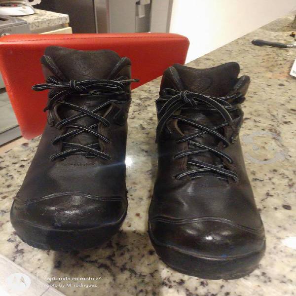 botas de trabajo riverland ergonómic número 7