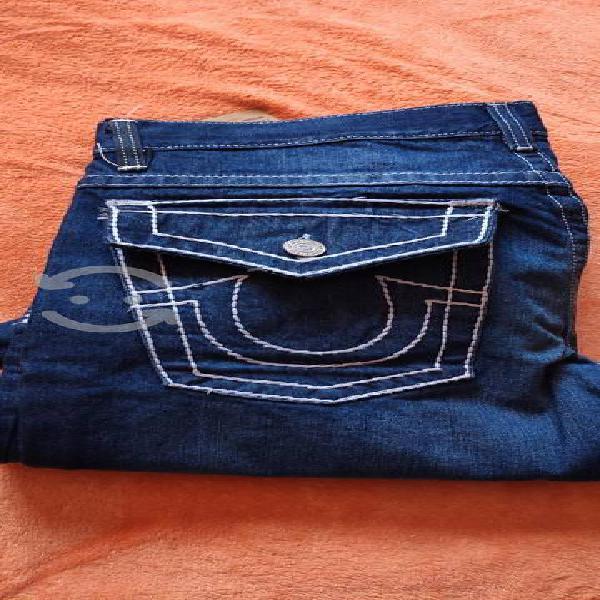 Pantalones true religion