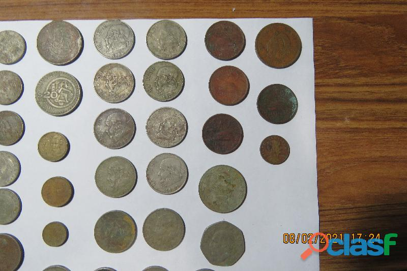 Vendo monedas y billetes antiguos 5
