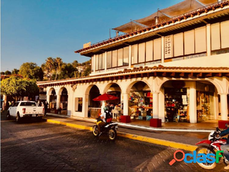 Local comercial plaza valle
