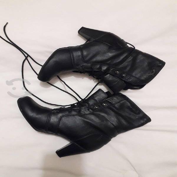 Remate de calzado