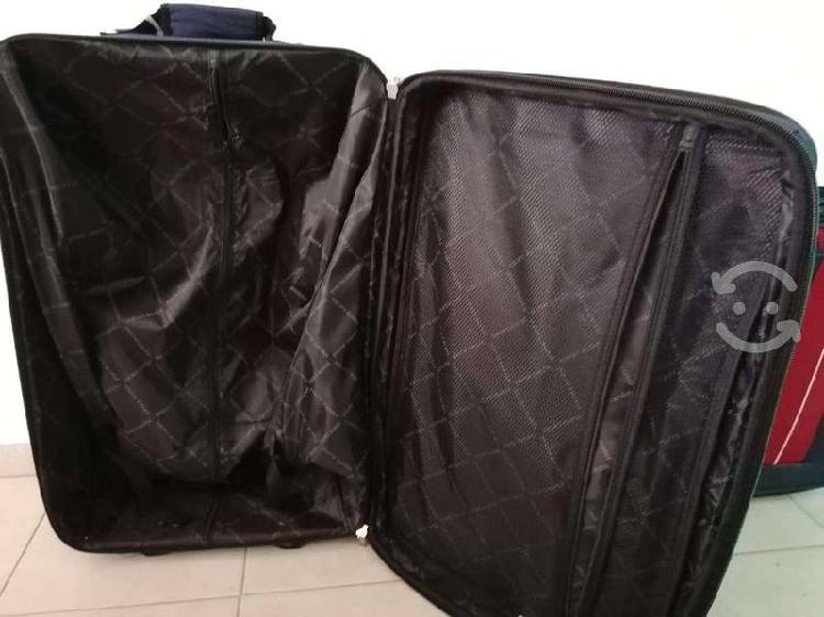 "Set de maletas ""pierre cardin"""