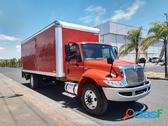 Transporte de carga especializada en toluca