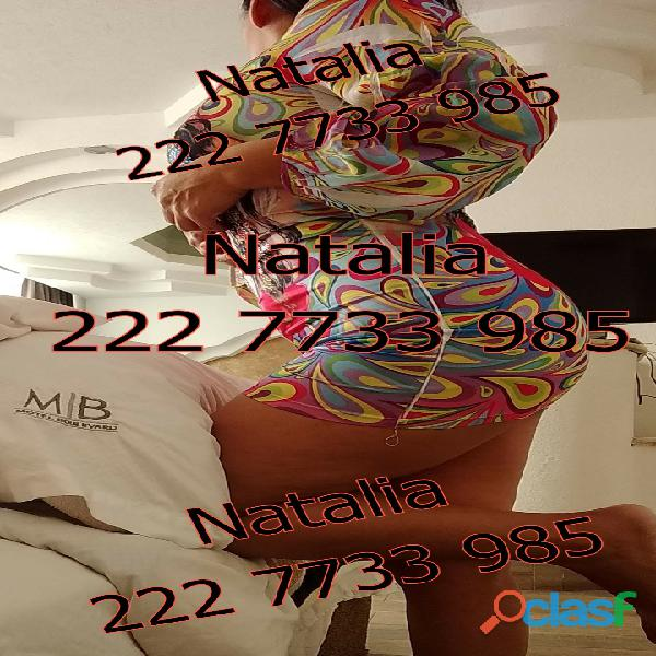 Natalia morena madura guapa ardiente gordibuena talla 13