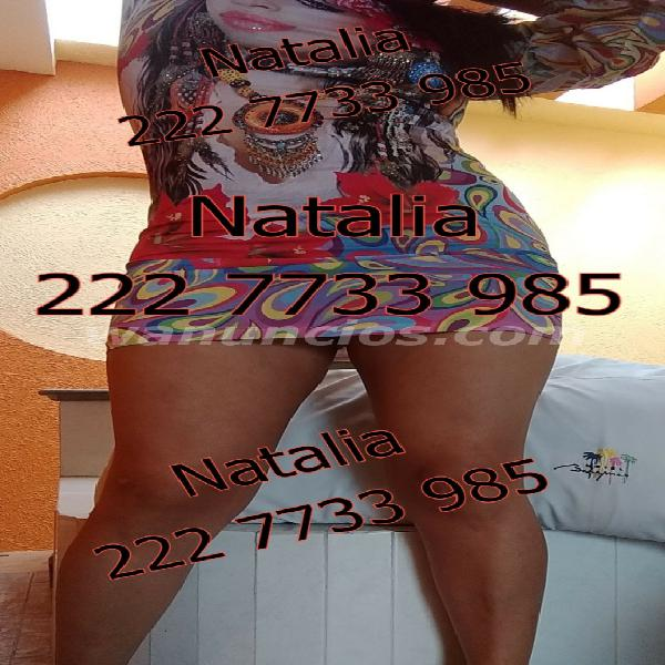 Natalia Morena Madura Guapa Nalgona Caderona 113cm (Recta