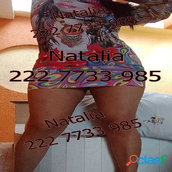 Natalia morena madura cuarentona guapa golosa caliente