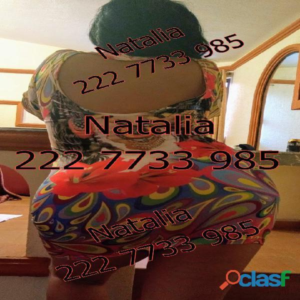 Natalia morena madura cuarentona guapa gordibuena talla 13 caderona