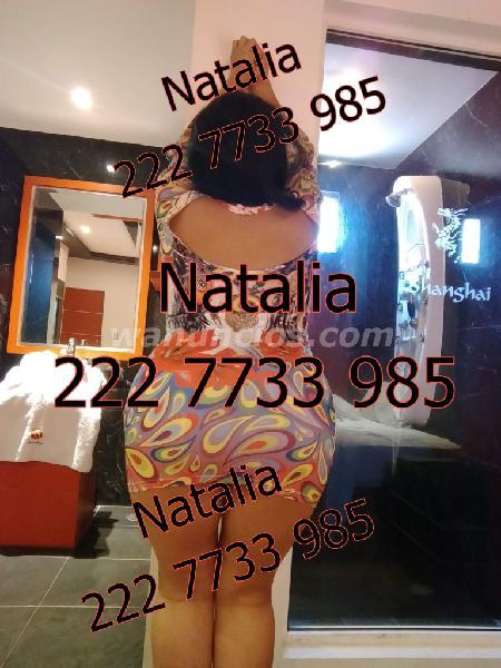 Natalia Morena Madura Cuarentona Guapa Gordibuena Talla 13