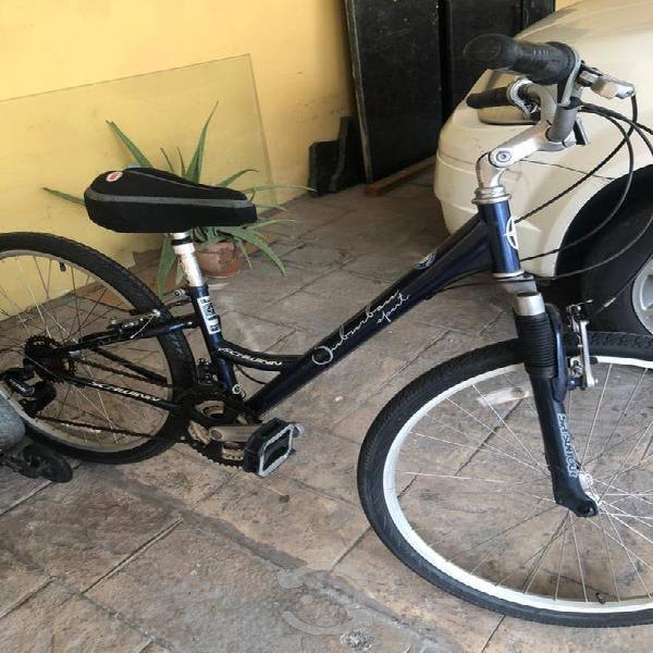 Bicicleta schwinn modelo suburban rin 26 shimano