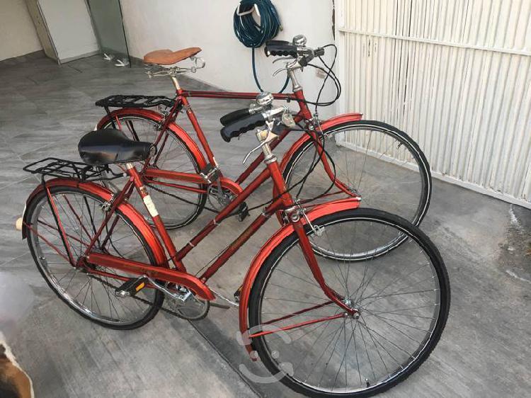 Bicicletas raleigh inglesas antiguas originales