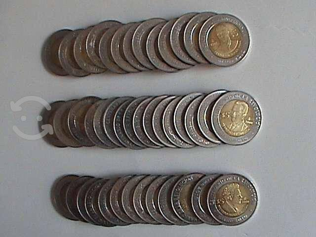 Colecciones monedas bicentenario sin album