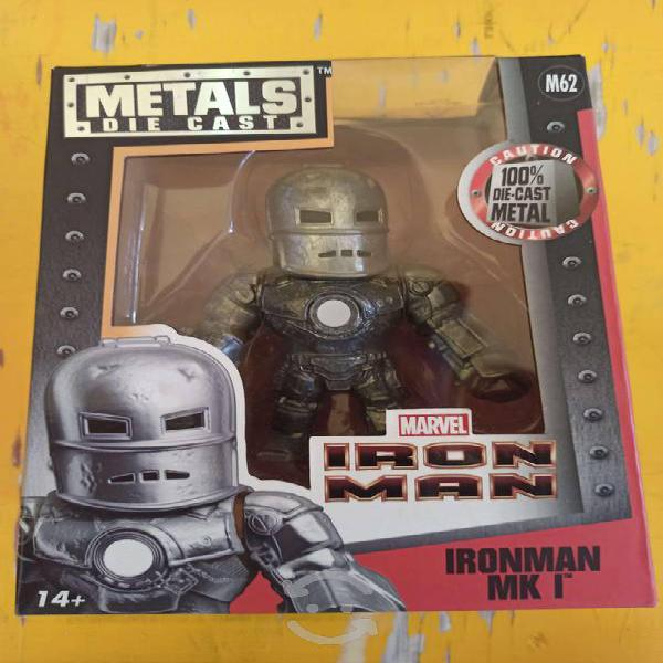 Jada M62 Ironman MK1 Diecast