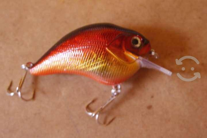 Pesca crack bait s# 1