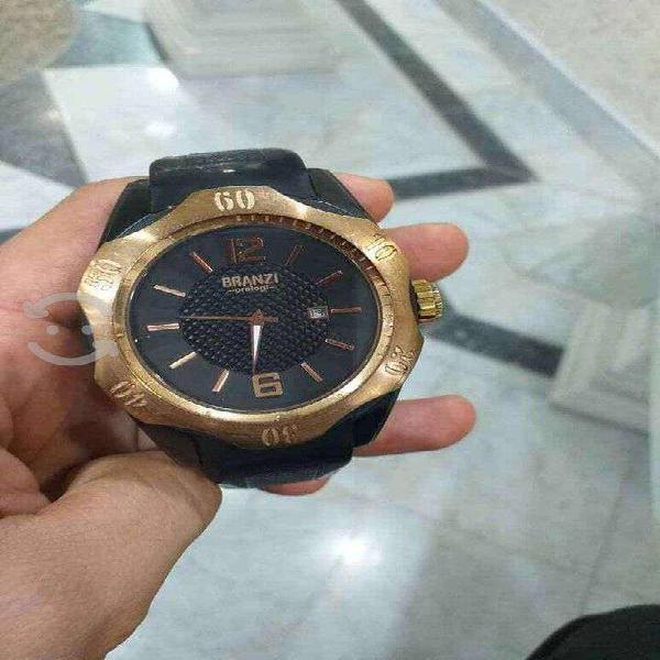 Reloj branzi orologi original