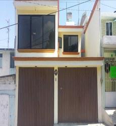 Hermosa casa en venta parque residencial coacalco