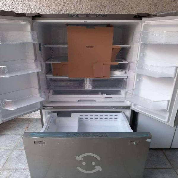 Refrigerador samsung, nuevo