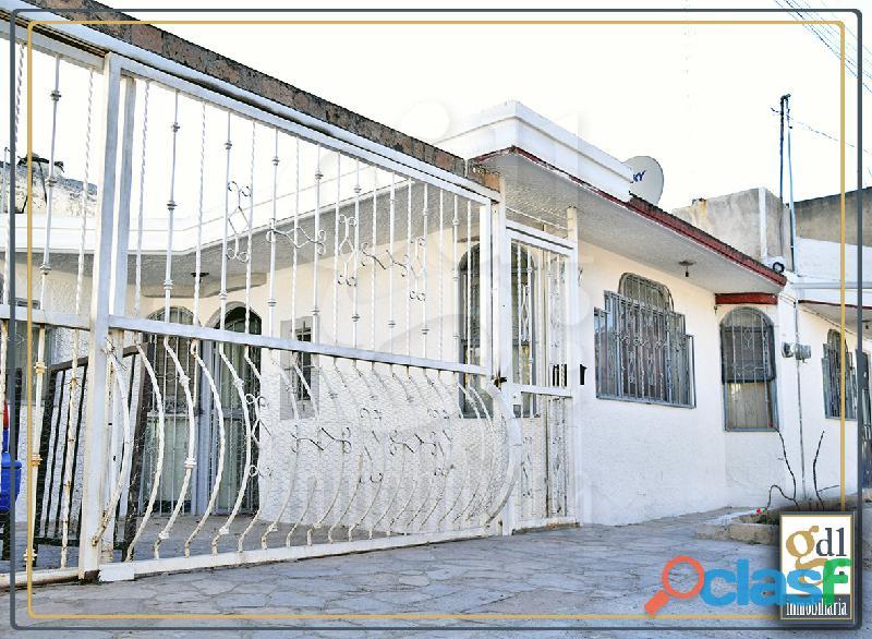Casa Paraísos del Colli $5,950.