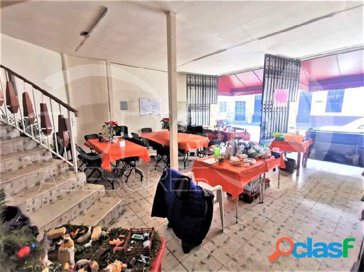 OPORTUNIDAD DE NEGOCIO, SE REMATA CASA EN EL CENTRO DE LA CIUDAD, Centro