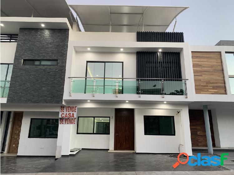 Casa 2-la cima