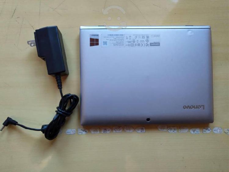Lenovo miix 320 netbook 2 en 1 32gb 2gb ram win 10