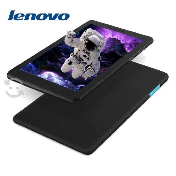 "Tablet lenovo e7/ 7""/androi 8.1.0/ nuevo"