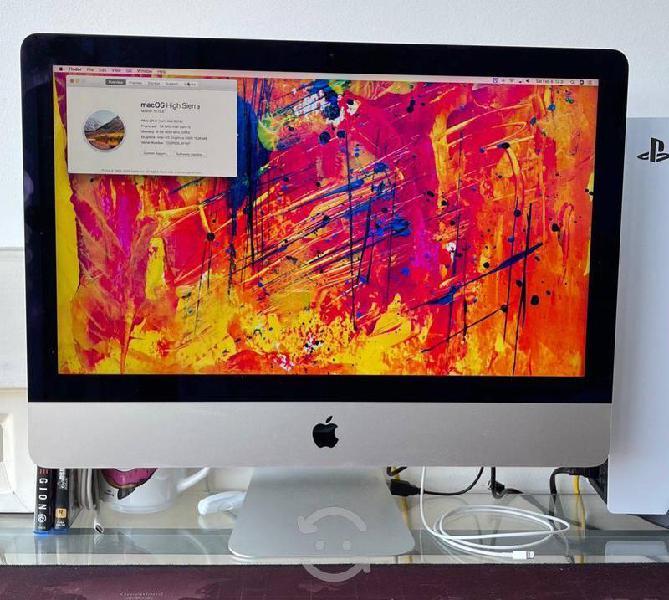 iMac 21.5-inch, Mid 2014 8gb Ram - Perfecto Estado