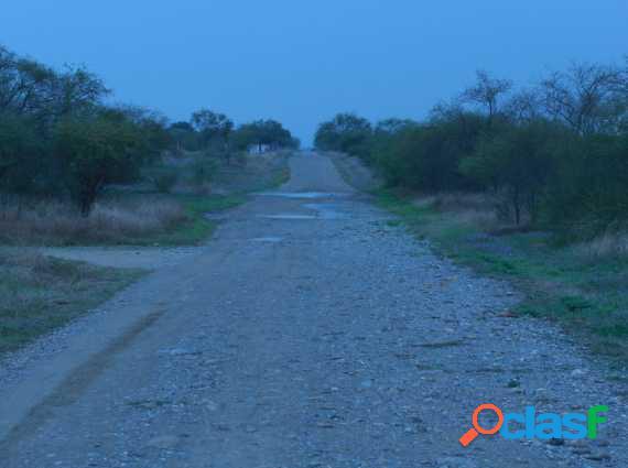 Oportunidad terreno de 20,000 m2 a 400 mts de carretera monterrey a reynosa km 49