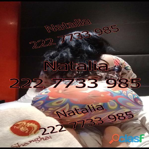 Natalia morena madura cuarentona guapa gordibuena talla 13 apretadita golosa