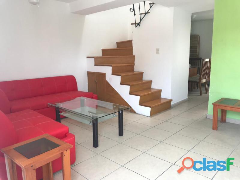 Bonita casa amueblada en Villas Atlixco 12