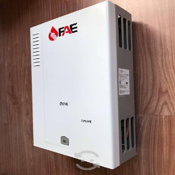 Boiler calentador de paso 12l e instalacion gratis