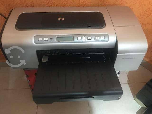 Impresoras hp 2800 & 8500