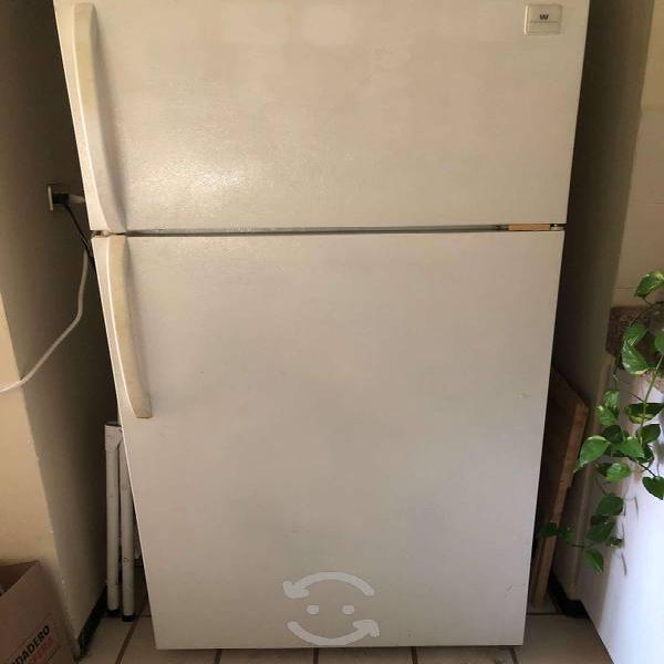 Refrigerador white westinghouse