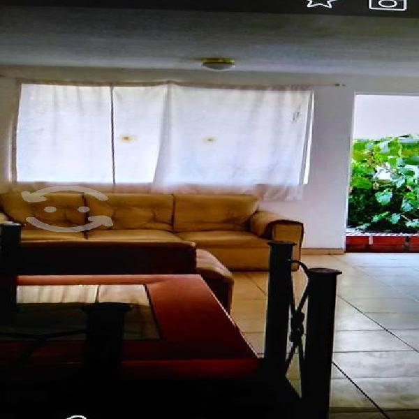Rento dos habitaciones