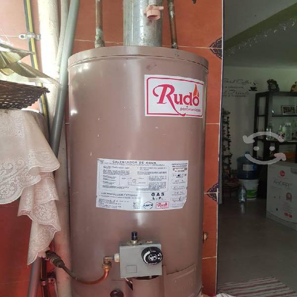 Vendó boiler semi nuevo
