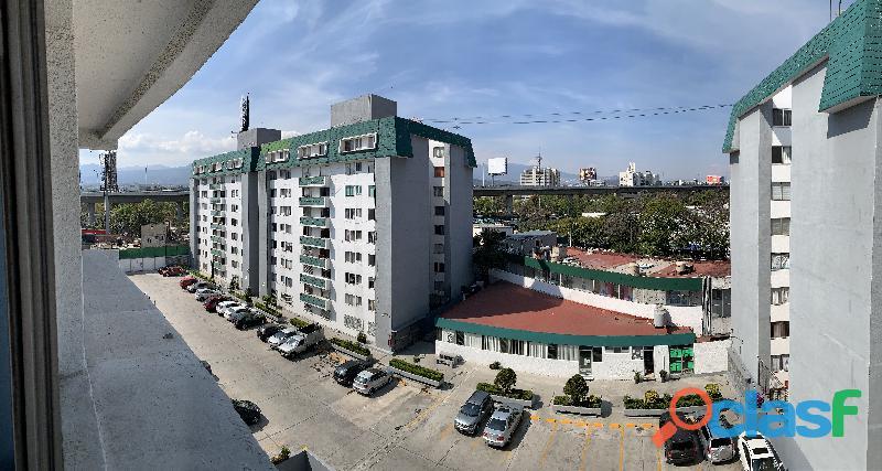 Ofrezco depa en renta estudiantes zona hospitales