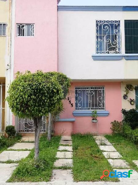 Casa en venta en morelia en col. villa magna