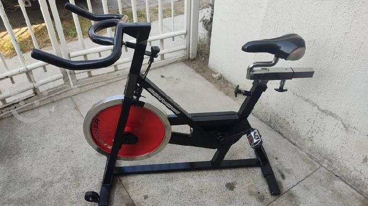 Bici de spinning profesional spinner