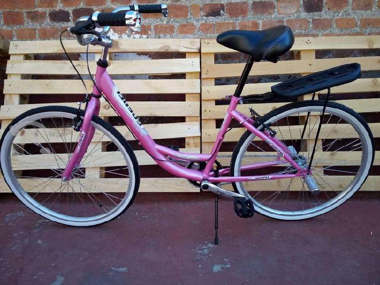 """Bicicleta gospel 26"""" nueva vintage"""