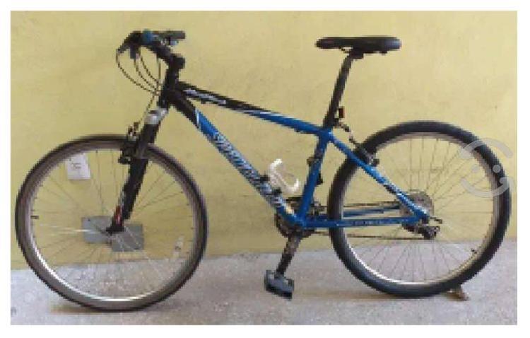 Bicicleta montaña specialized hardrock talla s