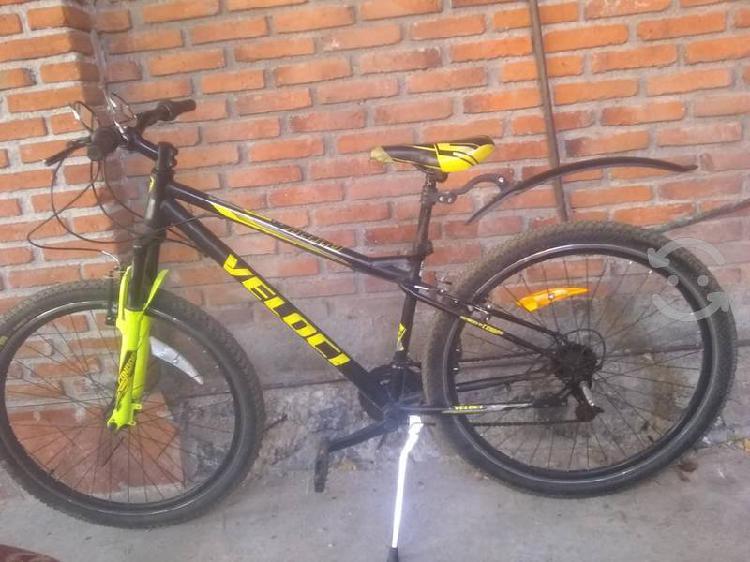 Bicicleta veloci r29 21v