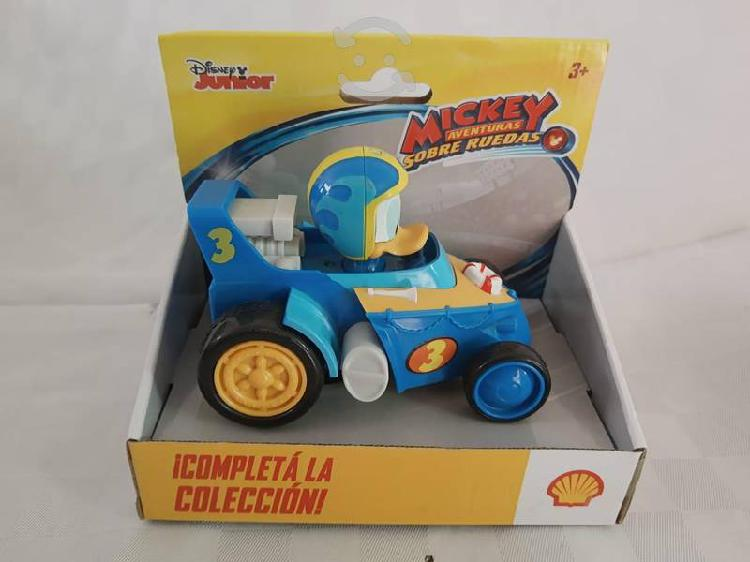 Colección carros de disney shell.