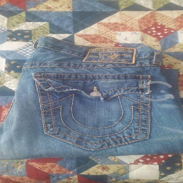 Jeans true religion #36 hombre