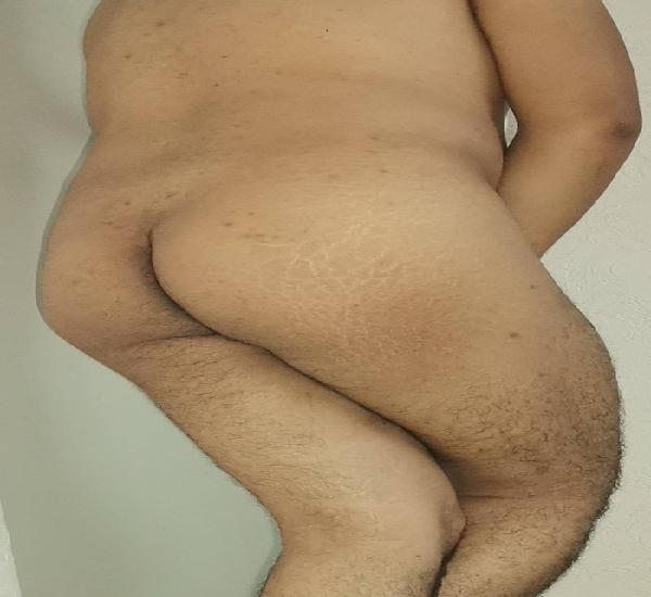 Maduro que me rompa mi culito mayor de 40