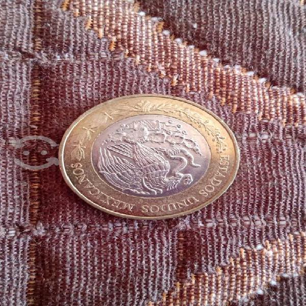 Monedas colección